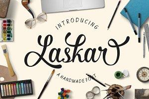 Laskar (30% off)