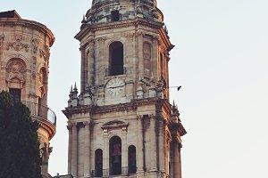 Malaga's Cathedral