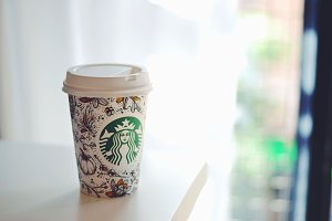 Starbucks's Coffee