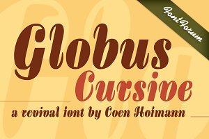 Globus Cursive