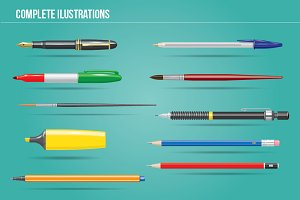 Drawing-Painting Tools