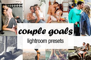 couple lightroom preset