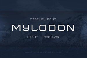 Mylodon