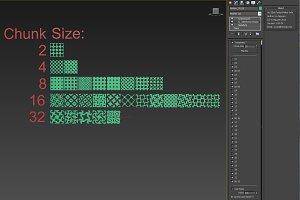 MCG 32Bit PatternMaker
