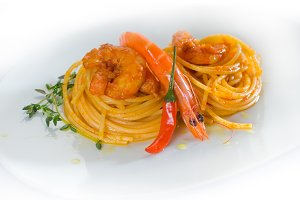 Spicy shrimps pasta (10).jpg