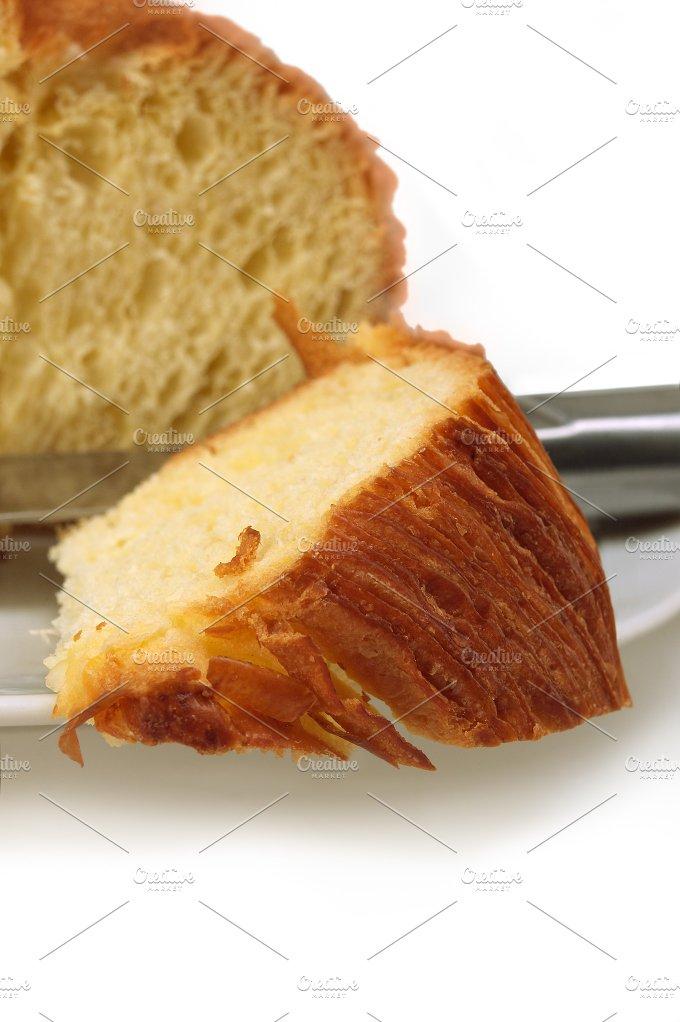 sweet bread 3.jpg - Food & Drink