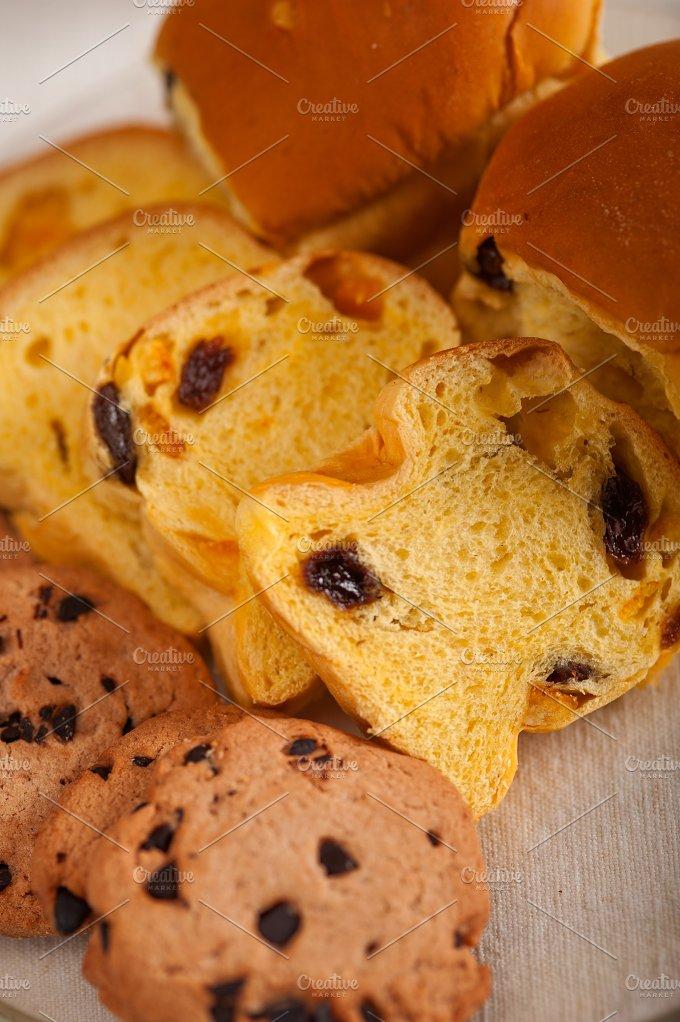 sweet bread 5.jpg - Food & Drink