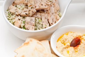 tabouli couscous  and hummus with pita bread 50.jpg