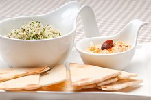 tabouli couscous  and hummus with pita bread 12.jpg
