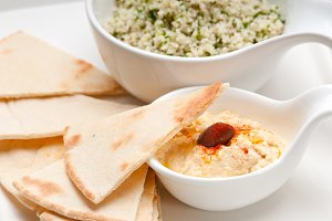 tabouli couscous  and hummus with pita bread 17.jpg