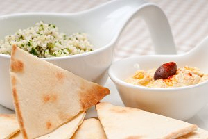 tabouli couscous  and hummus with pita bread 19.jpg