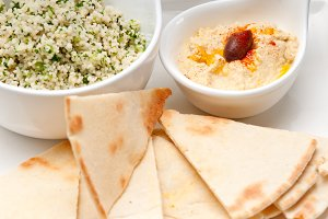 tabouli couscous  and hummus with pita bread 20.jpg