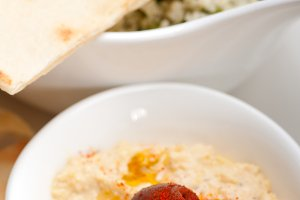 tabouli couscous  and hummus with pita bread 22.jpg