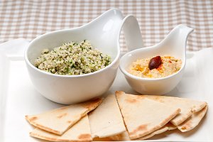 tabouli couscous  and hummus with pita bread 24.jpg