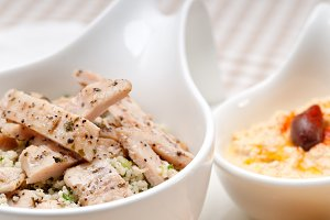 tabouli couscous  and hummus with pita bread 25.jpg