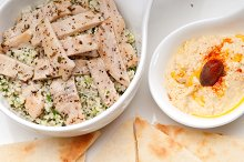 tabouli couscous  and hummus with pita bread 30.jpg