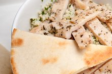 tabouli couscous  and hummus with pita bread 33.jpg