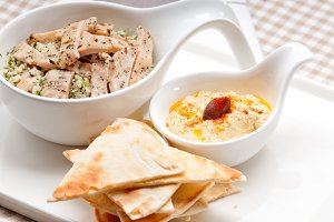 tabouli couscous  and hummus with pita bread 37.jpg