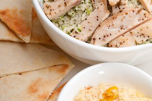 tabouli couscous  and hummus with pita bread 35.jpg