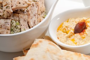 tabouli couscous  and hummus with pita bread 38.jpg