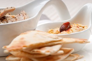 tabouli couscous  and hummus with pita bread 39.jpg