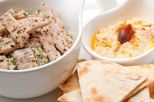 tabouli couscous  and hummus with pita bread 42.jpg