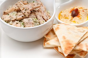 tabouli couscous  and hummus with pita bread 44.jpg