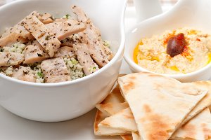 tabouli couscous  and hummus with pita bread 45.jpg