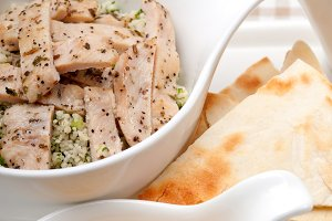 tabouli couscous  and hummus with pita bread 46.jpg