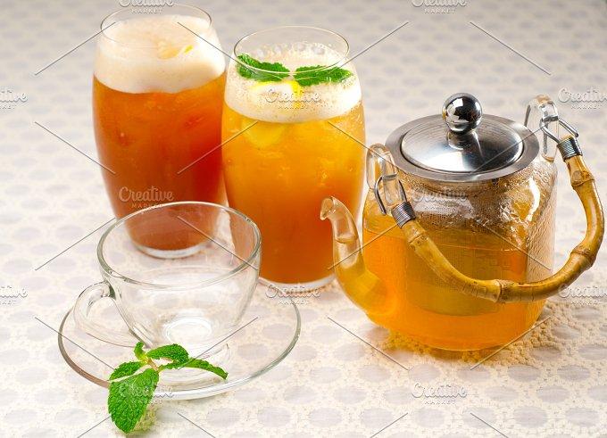 tea herbal 02.jpg - Food & Drink