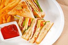 triple deck club sandwich  06.jpg