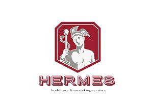 Hermes Healthcare Logo
