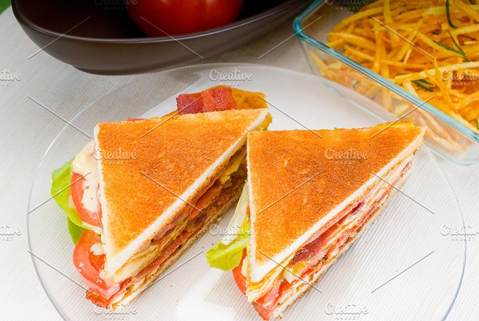 club sandwich 13.jpg - Food & Drink