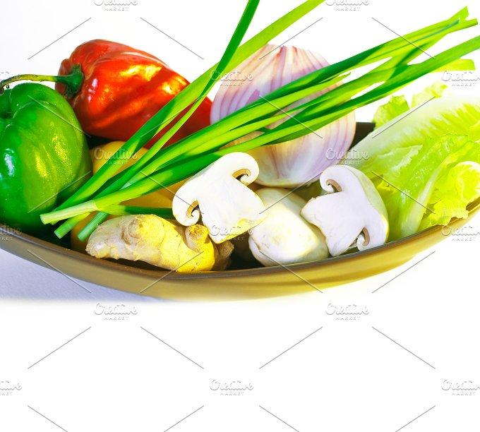 vegetables ingredients 6.jpg - Food & Drink