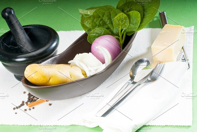 vegetables spice and cheese 4.jpg - Food & Drink