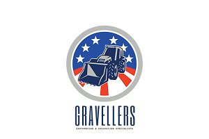 Gravellers Earthmoving and Excavatio