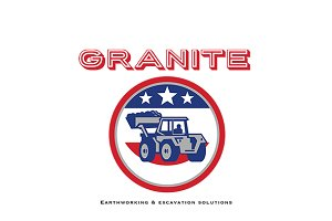 Granite Earthmoving and Excavation S
