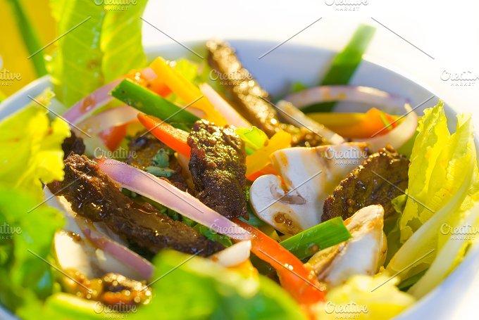 thai salad 3.jpg - Food & Drink