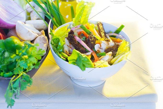thai salad 8.jpg - Food & Drink