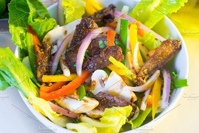 thai salad 12.jpg - Food & Drink