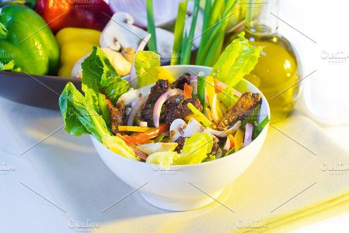 thai salad 10.jpg - Food & Drink