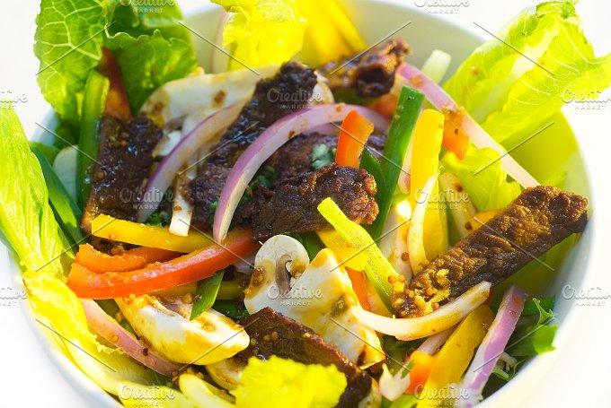 thai salad 11.jpg - Food & Drink