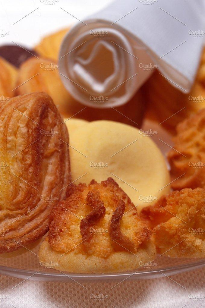 tea pastry assortment 06.jpg - Food & Drink