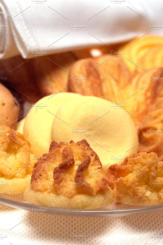tea pastry assortment 04.jpg - Food & Drink