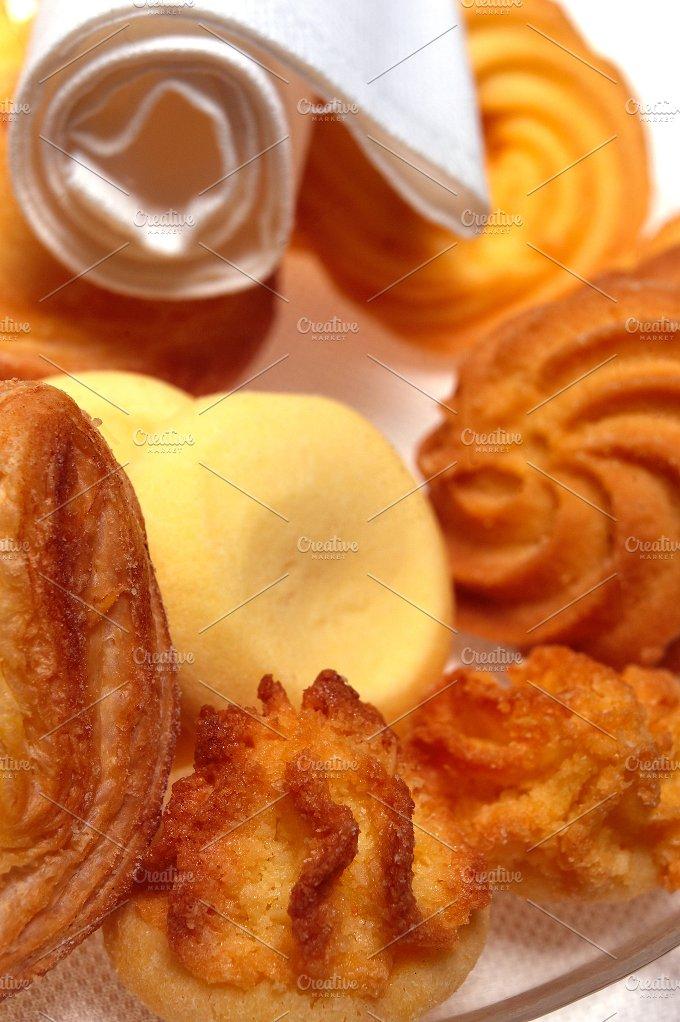 tea pastry assortment 07.jpg - Food & Drink