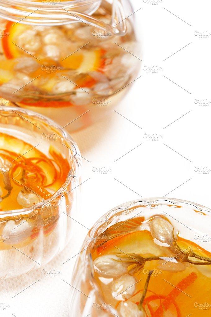 tea pastry assortment 10.jpg - Food & Drink