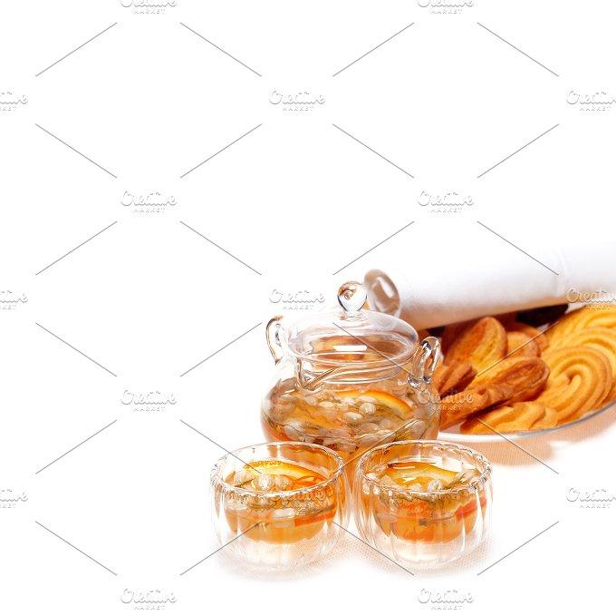 tea pastry assortment 16.jpg - Food & Drink