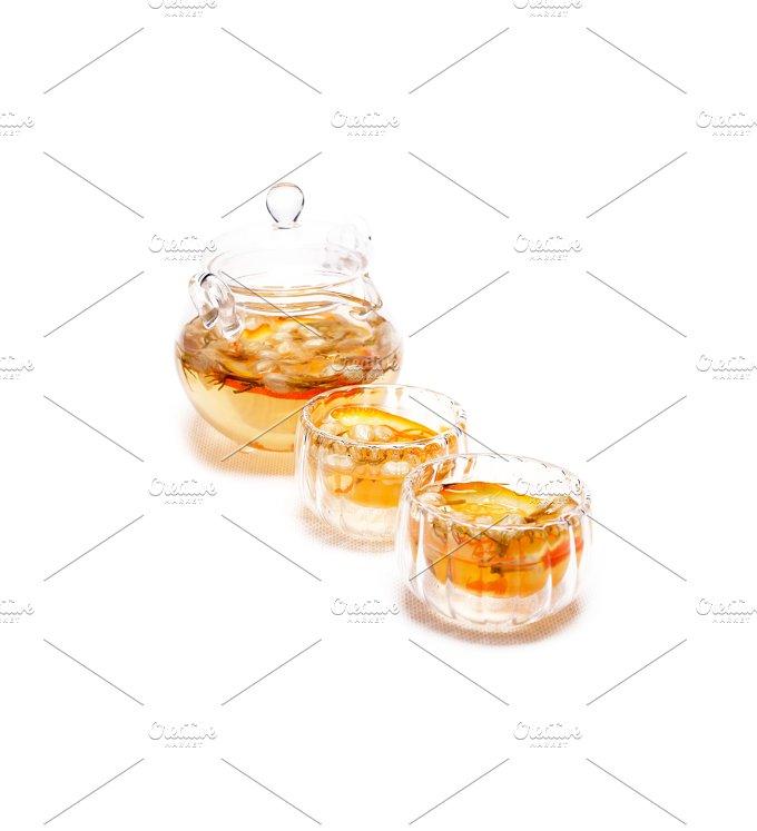 tea pastry assortment 18.jpg - Food & Drink