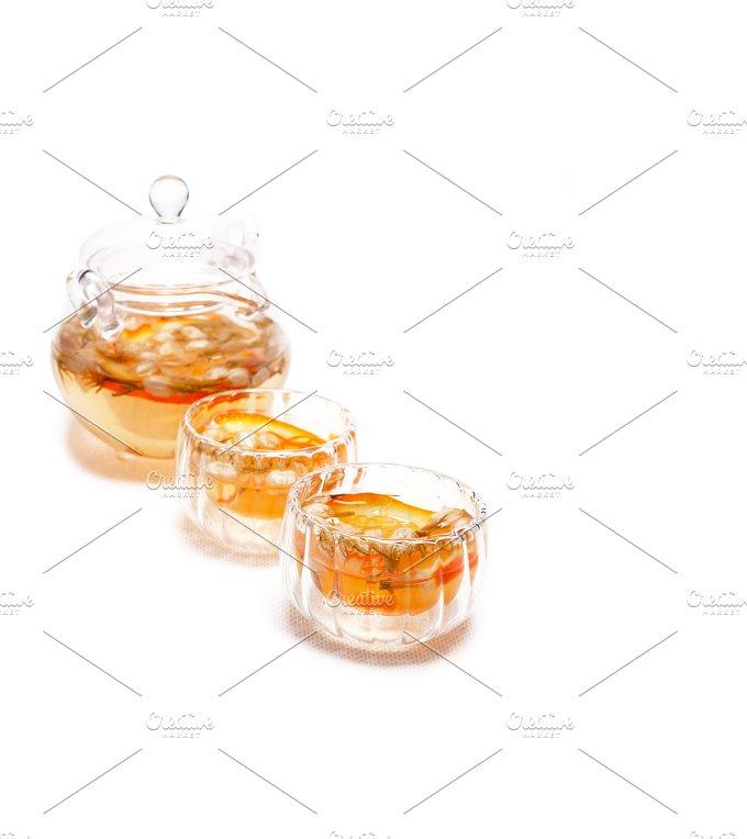 tea pastry assortment 17.jpg - Food & Drink