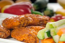 spicy chicken wings and vegetables 09.jpg